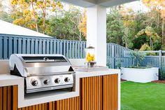 Haven MKII - Outdoor Kitchen