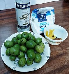 NOCINO, CHUTNEY AND PICKLED WALNUTS – THE NOVOCASTRIAN VINTNERS GAZETTE All Spice Berries, Pickled Walnuts, English Walnut, Conkers, Spice Mixes, Simple Syrup, Fruits And Vegetables, Chutney, Cinnamon Sticks