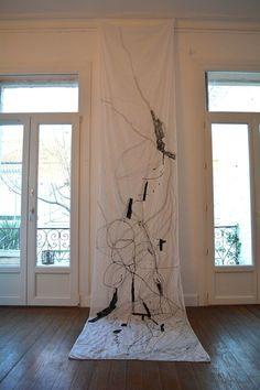 Rieko KOGA - A suivre … [ 2013 ] group exhibition