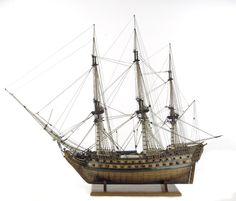 Le Heros (1770); Warship; Third rate; 74 guns