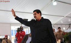 Maduro «no reconoce» las sanciones de EE.UU. que pretenden «quebrar el estado venezolano»