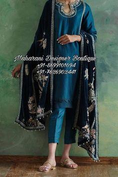 💙 Punjabi Suit Boutique In Phagwara Buy Online, Maharani Designer Boutique 👉 CALL US : + 91-86991- 01094 / +91-7626902441 or Whatsapp --------------------------------------------------- #plazosuitstyles #plazosuits #plazosuit #palazopants #pallazo #punjabisuitsboutique #designersuits #weddingsuit #bridalsuits #torontowedding #canada #uk #usa #australia #italy #singapore #newzealand #germany #punjabiwedding #maharanidesignerboutique