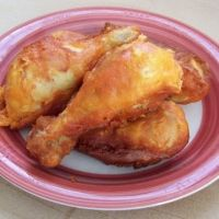 Beer Batter Fried Chicken Recipe
