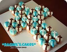 first communion cakes decoration - Buscar con Google