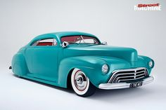 mercury coupe 1422