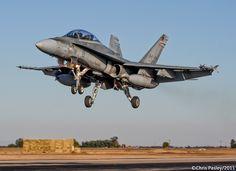 """CF-18B 409th """"Nighthawks"""" Royal Canadian Air Force"""