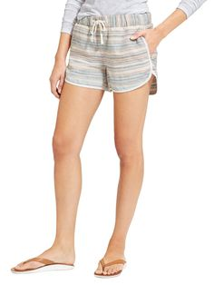 Jacquard Sandbar Shortie | Athleta