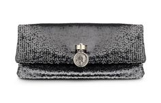 BULGARI I Monete Evening Pochette #bulgari #pochettes