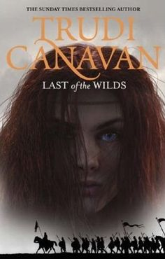 Last of The Wilds (Book Two of the Age of Five Trilogy)