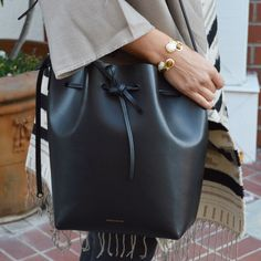 bucket bag blog | Bay Area Fashionista