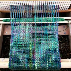 Beautiful weaving by Mountainmud via instagram