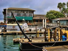 Discover San Pedro and the Los Angeles Waterfront | Discover Los ...