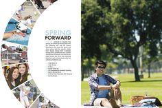 // ORACLE, Edison High School, Huntington Beach [CA] #Jostens #LookBook2016 #Ybklove