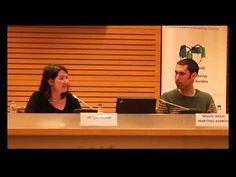 Jacqui Dillon (español). Trauma y disociación: un paradigma alternativo. - YouTube
