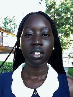 My black is beautiful Beautiful Dark Skinned Women, My Black Is Beautiful, Beautiful People, Beautiful Women, Simply Beautiful, Black Girl Magic, Black Girls, Beauty Full, Black Beauty