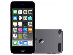 iPod Touch Apple 32GB - MKJ02BZ/A