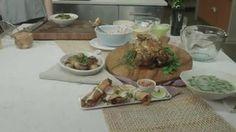Turn 1 Rotisserie Chicken into 3 easy recipes...