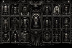 OPEN FOR COMMISSIONS CHECK OUT THE COMPLETE ICONOSTASIS:  d1sarmon1a.deviantart.com/gall… I finally finished my biggest project so far. That's pretty much it. I'm really happy with the r...