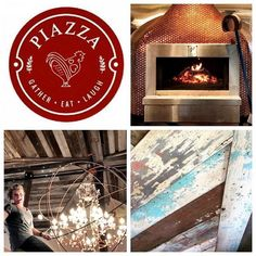 What's happening on Kauai? A penny for your thoughts...Coming any day now PIAZZA. A well thought out expertly executed new concept Italian eatery anchoring the Princeville Center on the North Shore of Kauai. It's chic; it's cool it's beautiful with sparkling crystal chandeliers old barn wood walls and bars an open kitchen and so much more. The Pizza and PiattiForte are sure to be amazing fired in the penny clad Italian wood burning oven using only the best ingredients. Congratulations to our…
