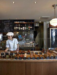 【ELLE a table】料理もおいしい、ニュースタイルのパン屋さんが急増中! エル・オンライン
