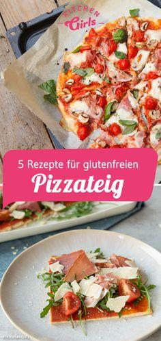 Pizza Burgers, Bruschetta, Nom Nom, Medium, Tattoos, Healthy, Ethnic Recipes, Food, Cauliflower Pizza