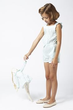 SS15 #mariechantal #kids #girl