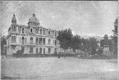 Imágenes de Chile del 1900: Valparaíso Parte 3