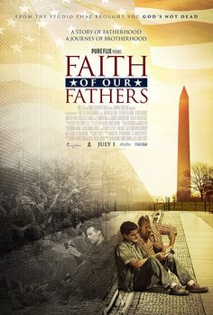 Faith of Our Fathers | Actual Movie Trailers