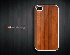 Wood'-y Allen' iPhone Case... //think they have them for Galaxies yet?