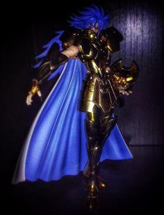 Myth Cloth Ex Saint Seiya Gold Gemini no Saga