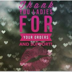 Thank you for your orders and support. http://www.marykay.com/mandimunford