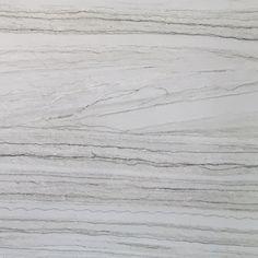 White Macaubus Quartzite - CDK Stone