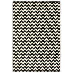 I pinned this Kinder Chevron Rug from the SAS Interiors event at Joss and Main!