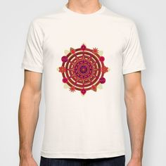 Centre of the Universe T-shirt by imagology Mens Tops, T Shirt, Fashion, Supreme T Shirt, Moda, Tee Shirt, Fashion Styles, Fashion Illustrations, Tee
