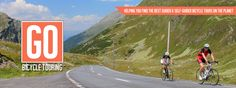 Go Bicycle Touring