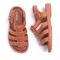 5b2af4697 Produtos, Menino :: laranjeiras kids Sapatos De Verão, Sapatos Lindos,  Chinelo Melissa