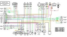 20+ Best Electrical wiring diagram images | electrical wiring diagram, electrical  wiring, pit bikePinterest