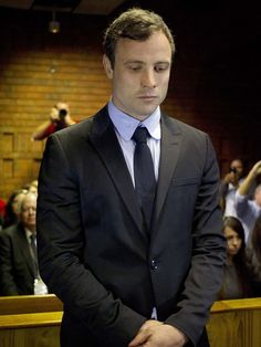 This article is very unbiased. The article shows the facts and doesn't try to persuade the reader to see something beyond those facts.Scientific Evidence is used by using forensic evidence. The prosecutors plan on finding out about the angle of trajectory. This will show if Oscar Pistorius was on his prosthetics or not. That evidence will help convict him or prove him innocent because if an intruder was in  his house he would not have removed his prosthetics.