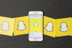 Why can Snapchat teach us about content marketing? According to this Sales Force article, a lot.