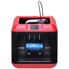 Shop for Flashforge Printer Finder Single Extruder Printer. Weird Gifts, Cool Gifts, Crazy Gifts, Windows Xp, Gel Set, Wow Deals, 3d Printing News, Best 3d Printer, Usb
