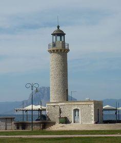 Faros Patras, Greece