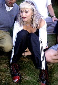 She.... Gwen