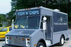 Marlay House Food Truck