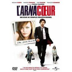 60 - L'Arnacoeur (dans le classement des 100 films préférés sur PriceMinister)