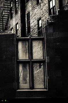tarkovsky | cinematic photography by dragana NESTOROVIĆ, via Behance