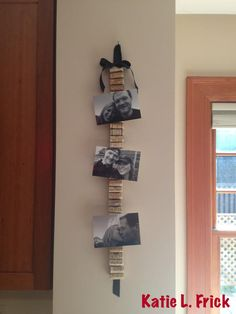 Wine Cork Picture Strip