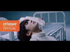 [Teaser] 몬스타엑스 (MONSTA X ) _ Fighter - YouTube