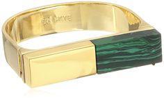 CC Skye Malachite Platform Statement Cuff Bracelets 225 *** Check out this great product. Malachite, Cuff Bracelets, Link Bracelets, Platform, Stuff To Buy, Jewelry, Image Link, Photograph, Candy