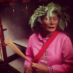 本來我們就是平埔人,有什麼不好意思,有什麼見笑? | Mata Taiwan