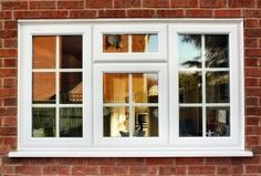 Weatherall specialises in uPVC double glazed windows and doors Melbourne, Offering secure & energy efficient double glazing windows an Affordable rate. Aluminium Windows, Casement Windows, Windows And Doors, Window Replacement Cost, Window Cost, Wooden Window Frames, Cottage Windows, Window Grill Design, Bathroom Installation